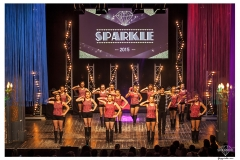 Tjap Pintoe for Sparkle 2015